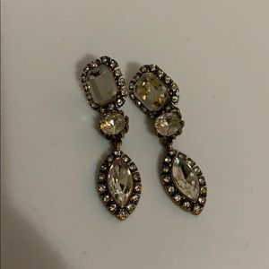 J. Crew Factory earrings